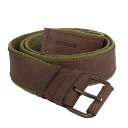Picture of Trouser Belt FOREST
