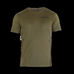 Obrazek T-Shirt 2WOLFS zielony