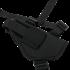 Obrazek Kabura z szelkami GL1L