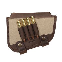Picture of Rifle Cartridge Carrier PUMA beige