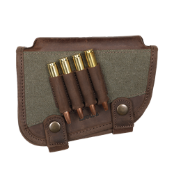 Picture of Rifle Cartridge Carrier PUMA green