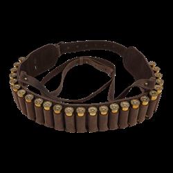 Picture of Shotgun Shell Belt WOODCOCK 20 PLUS